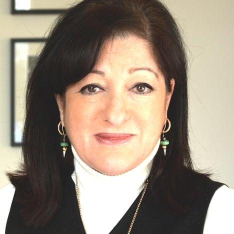 Jane Duncan RIBA president