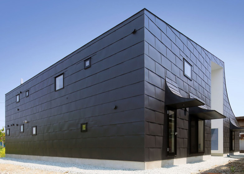 KHT house by IRA