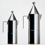 "Aldo Rossi ""didn't believe that form follows function"" says Alberto Alessi"