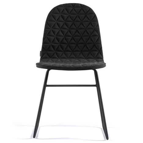 Mannequin Chair by Werteloberfell
