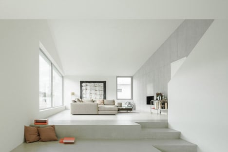 March District House by Kit