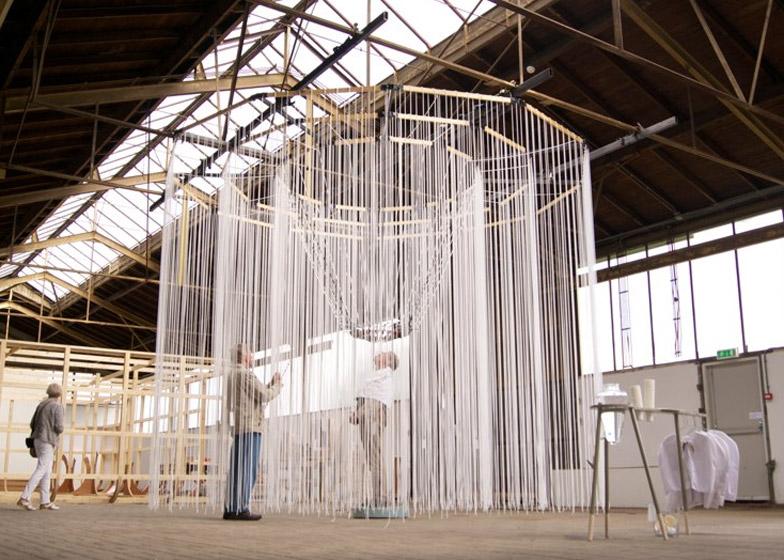 Marije Vogelzang projects
