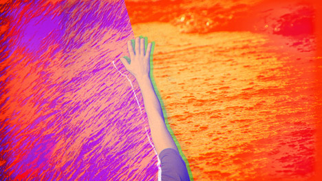 Mecca by Wild Beasts music video by Kate Moross