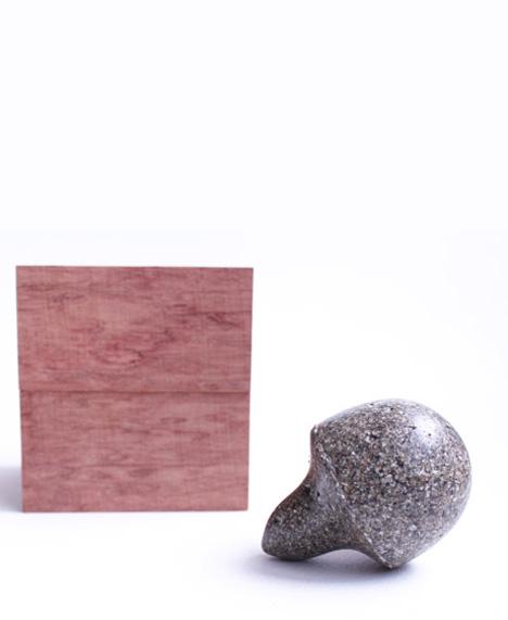 Memento by Geraldine Spilker