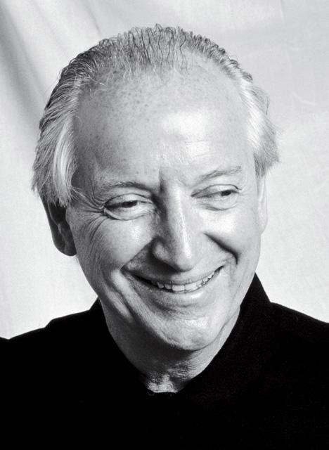 Michael Graves portrait