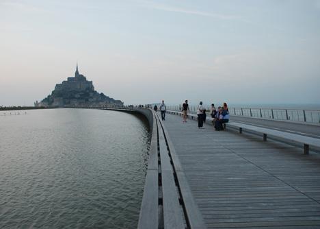 Mont Saint Michel_dezeen_2