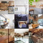 New Pinterest board: patisseries and bakeries
