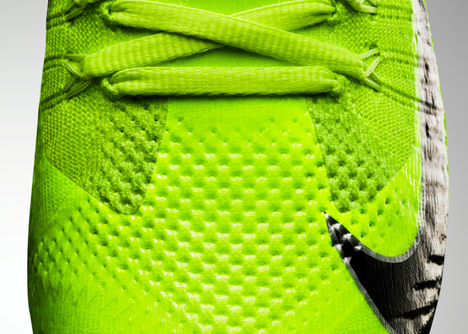Nike Vapor Ultimate studded cleats