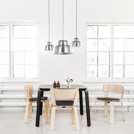 fab and one nordic announce new design brand hem - Nordic Design Furniture