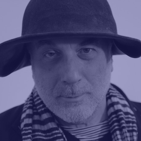"Ron Arad: ""The Rover chair sucked me into the world of design"""