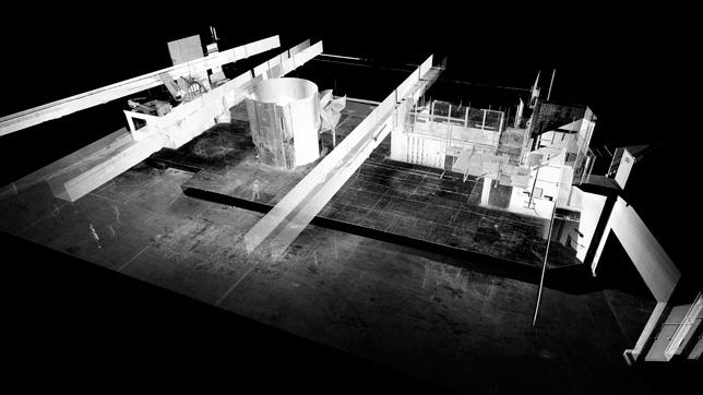 3D scan by ScanLAB