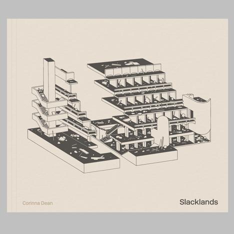 Slacklands Cover