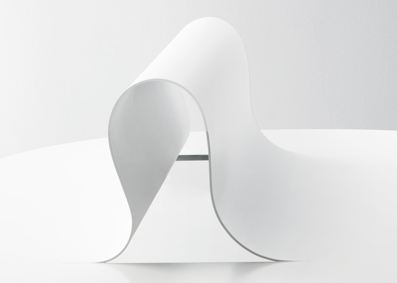 Softer than Steel by Nendo