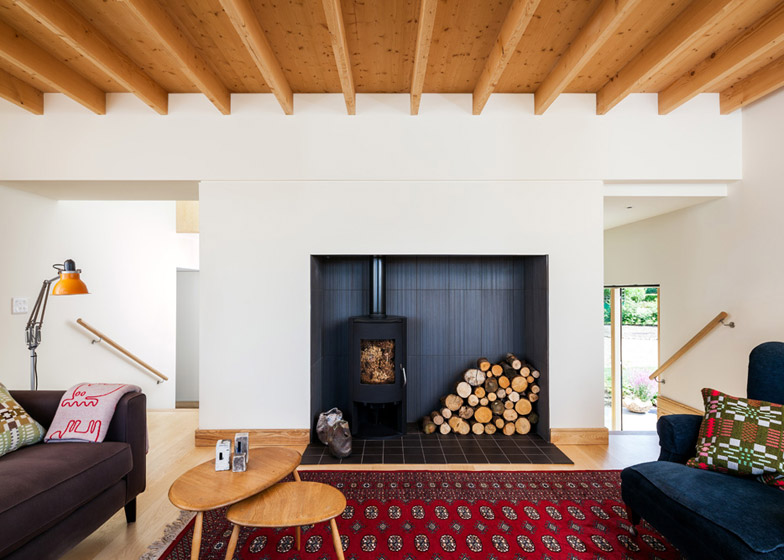 Stackyard by Mole Architects