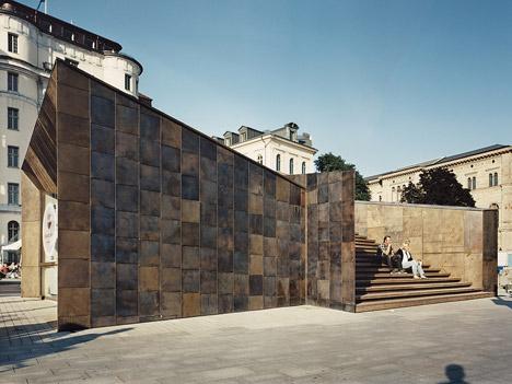 Strömkajen by Marge Arkitekter