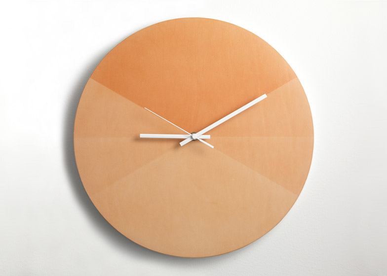 Sunclock Collection by Lina Patsiou