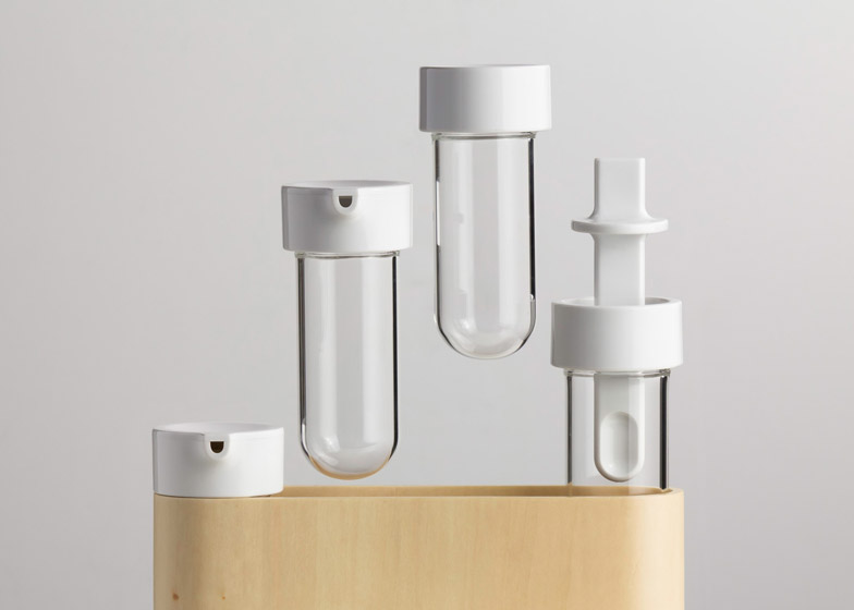 Taste Condiment Set by Office for Product Design