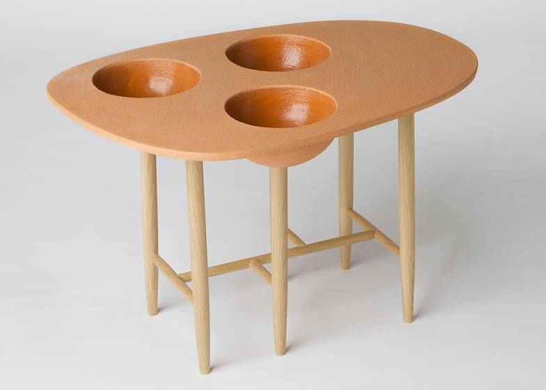 Terracotta Everyday by FID/ Hello
