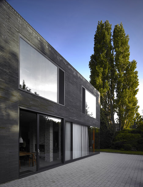 West Morlands by Snook Architects