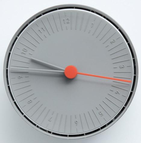 World Clock by 11+