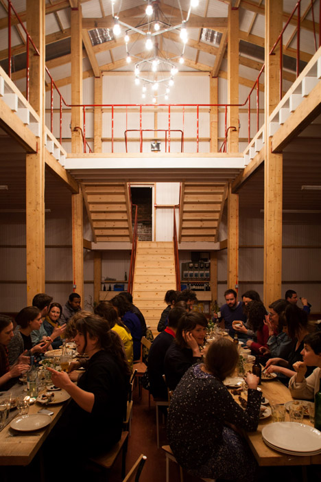 Yardhouse by Assemble