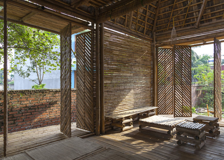 Dezeenu0027s Top 10 Bamboo Architecture Projects