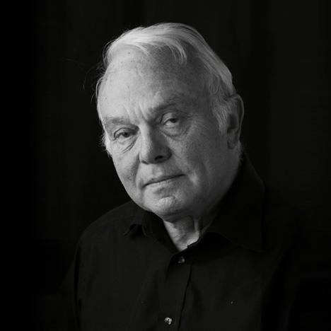 Architect Richard MacCormac dies aged 75