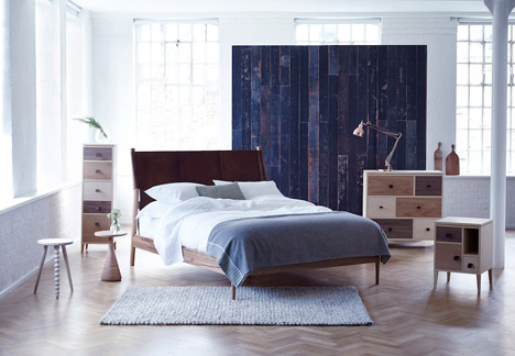 Healu0027s Launches Three Furniture Collections For Autumn Winter 2014