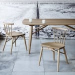 Heal's launches Autumn/Winter 2014 furniture collections
