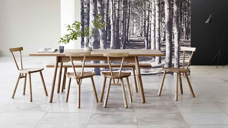 Heal's launches three furniture collections for Autumn Winter 2014