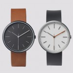 Limited-edition Uniform Wares 104 Series arrives at Dezeen Watch Store