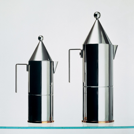 La Conica by Alessi