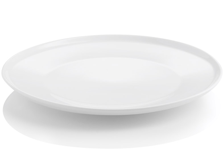 CF Moller stacking tableware