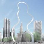 Junya Ishigami and Tracey Emin design new public art for Sydney