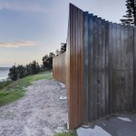 Fox Johnston enlivens Sydney beachfront with Cook Park Amenities