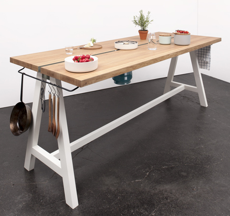 Image result for Cooking tables