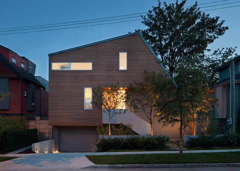 East Van House by Splyce