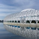 Santiago Calatrava completes Florida Polytechnic University