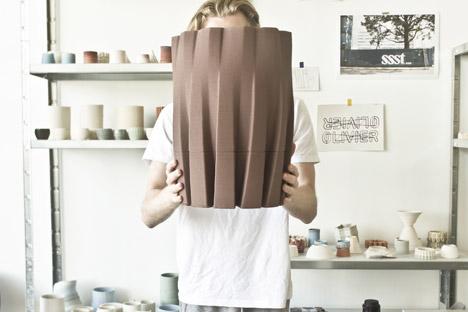 Design - Magazine cover