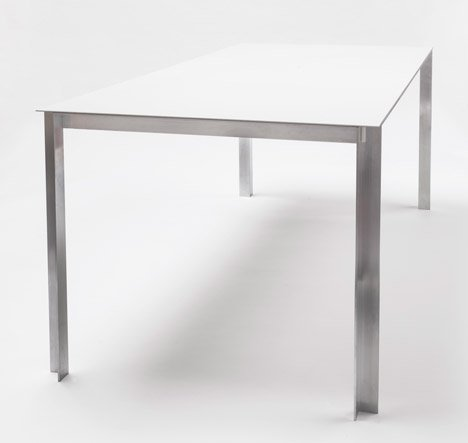 Furniture by Office KGDVS for Maniera
