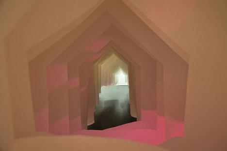Fusionner 3 by Kotaro Horiuchi