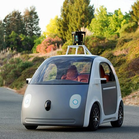 Coming soon: driverless trains, planes and automobiles