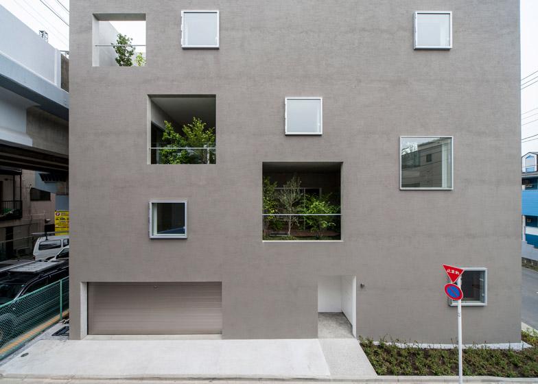 House-K by K2YT