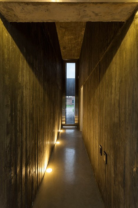 House M by Aire