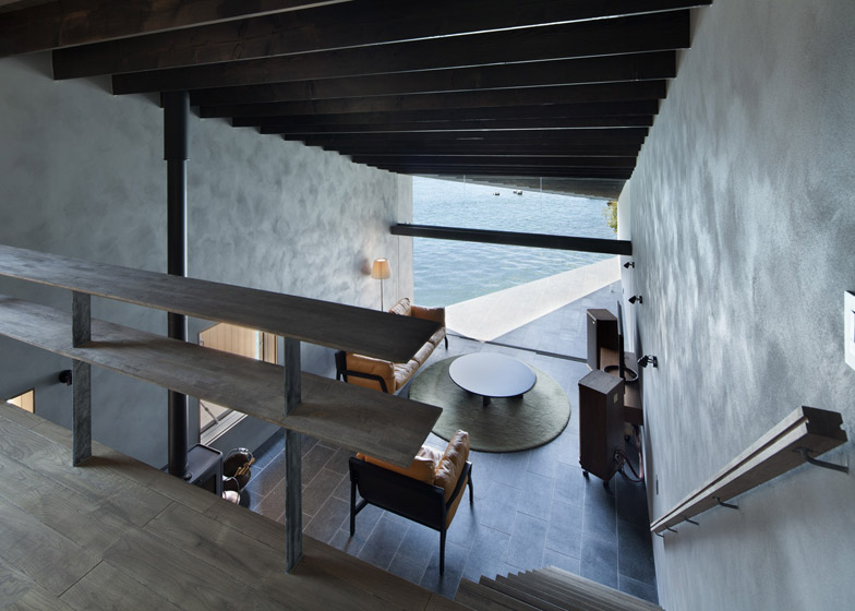 House in Onomichi by Suppose Design Office