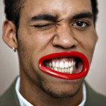 HyperLip by Sascha Nordmeyer creates grimacing facial expressions