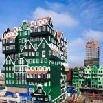 Innhotel hotel by WAM Architecten