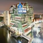 13 crazy hotel designs