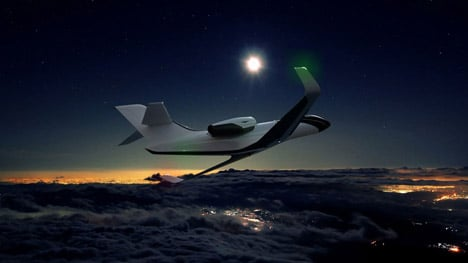 Ixion windowless jet by Technicon
