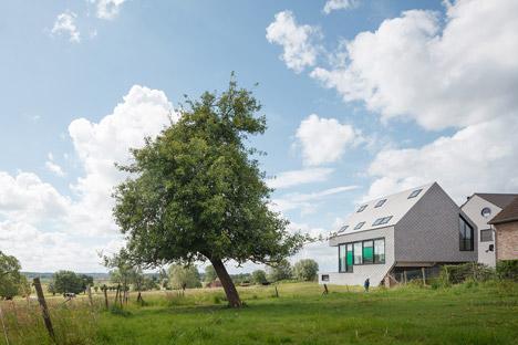 Leeuw by NU architectuuratelier